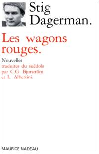 Les wagons rouges
