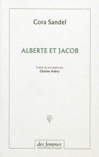 Alberte et Jacob