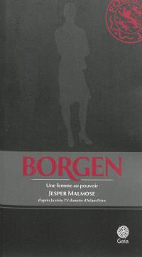 Borgen : une femme au pouvoir