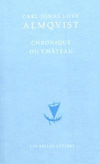 Chronique du château
