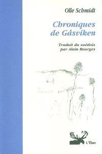 Chroniques de Gasviken