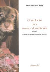 Consultante pour animaux domestiques