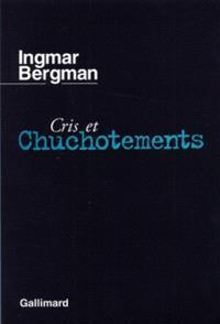 Cris et chuchotements; Persona; Le Lien