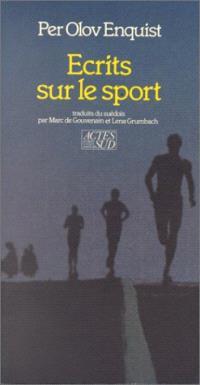 Ecrits sur le sport : La Cathédrale olympique, Mexique 1986