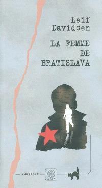 La femme de Bratislava