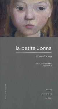 La petite Jonna