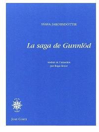 La saga de Gunnlöd