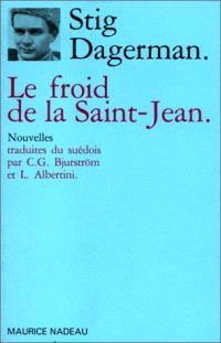 Le froid de la Saint-Jean