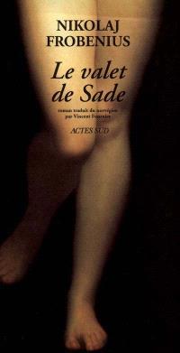 Le valet de Sade