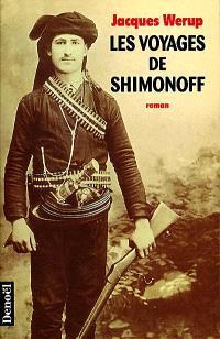 Les voyages de Shimonoff
