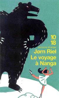 Le voyage à Nanga : un racontar exceptionnellement long