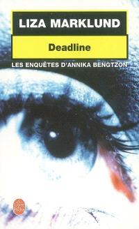 Les enquêtes d'Annika Bengtzon, Deadline