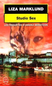 Les enquêtes d'Annika Bengtzon, Studio Sex