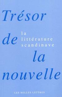Trésor de la nouvelle de la littérature scandinave