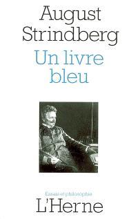 Un livre bleu