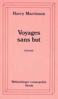Voyages sans but