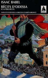 Récits d'Odessa : et autres récits
