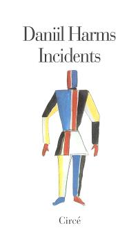 Incidents : et autres proses