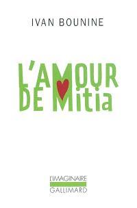 L'amour de Mitia