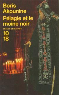Pélagie et le moine noir