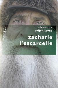 Zacharie l'Escarcelle : et autres récits