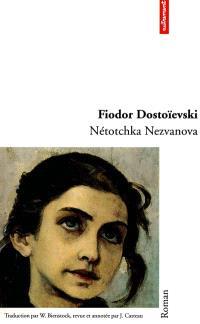 Nétotchka Nezvanova