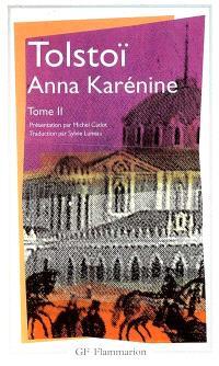 Anna Karénine. Volume 2