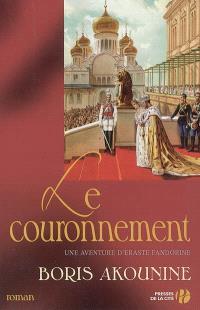 Une aventure d'Eraste Fandorine, Le couronnement