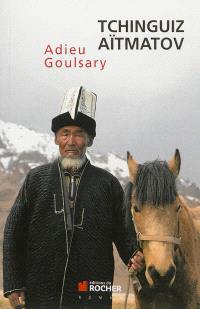 Adieu Goulsary : le vieil homme et le vieux cheval