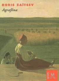Agraféna