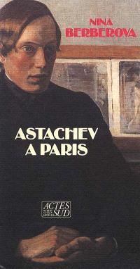 Astachev à Paris