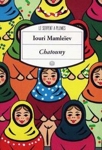 Chatouny