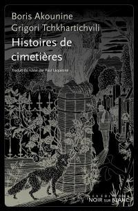 Histoires de cimetières