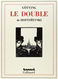 Le Double : poème pétersbourgeois