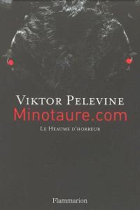 Minotaure.com : le heaume d'honneur