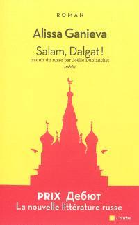Salam, Dalgat !