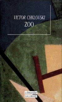 Zoo : lettres qui ne parlent pas d'amour ou La troisième Héloïse
