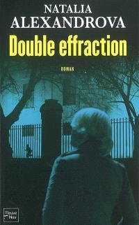 Double effraction