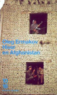 Hiver en Afghanistan