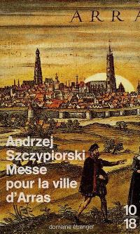 Messe pour la ville d'Arras
