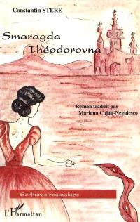 Smaragda Théodorovna