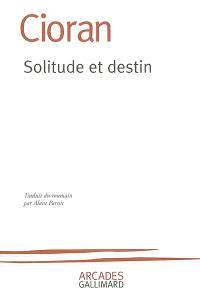 Solitude et destin