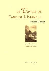Le voyage de Candide à Istanbul
