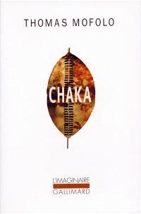 Chaka : une épopée bantoue