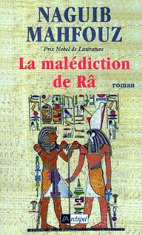 La malédiction de Râ