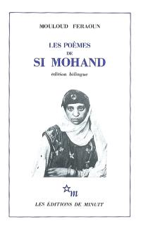 Les poèmes de Si Mohand