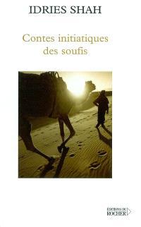 Contes initiatiques des soufis