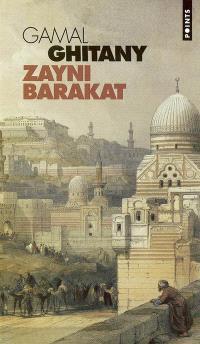 Zayni Barakat
