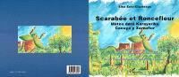 Scarabée et Roncefleur : contes des Indiens Pémons de la forêt amazonienne du Venezuela = Mateu daré Karayariku = Cocuyo y Zarzaflor