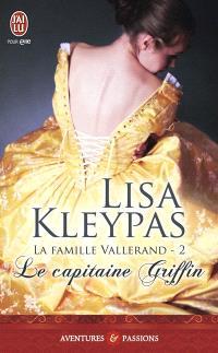 La famille Vallerand. Volume 2, Le capitaine Griffin